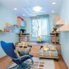 Детские комнаты для двоих детей: дизайн, фото, варианты планировки