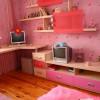 Детские комнаты для девочек: фото, дизайн интерьера, идеи для разных возрастов