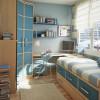Дизайн комнаты для подростка мальчика: фото, стили, как выбрать мебель, как отделать. Советы по оформлению маленькой детской