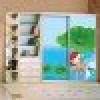 Шкафы для детской комнаты: фото, идеи расположения, наполнение, как выбрать
