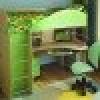 Детская мебель для маленькой комнаты: варианты для девочек, мальчиков, двоих деток. Зонирование