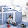 Детская комната для мальчика: дизайн, фото, идеи, особенности интерьера