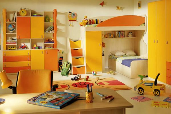 детская комната для двух девочек фото дизайн решения для малышек