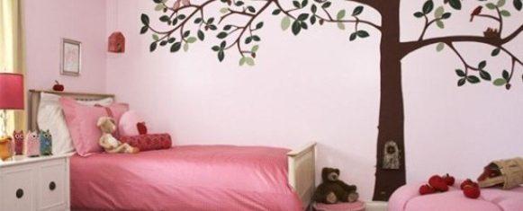 фотообои для детской комнаты для девочек фото как выбрать