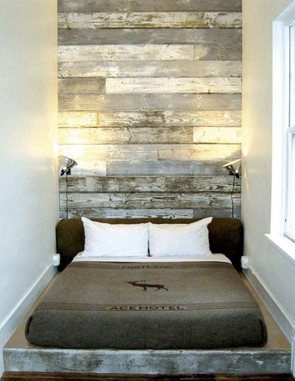 Дизайн спальни 6 кв м