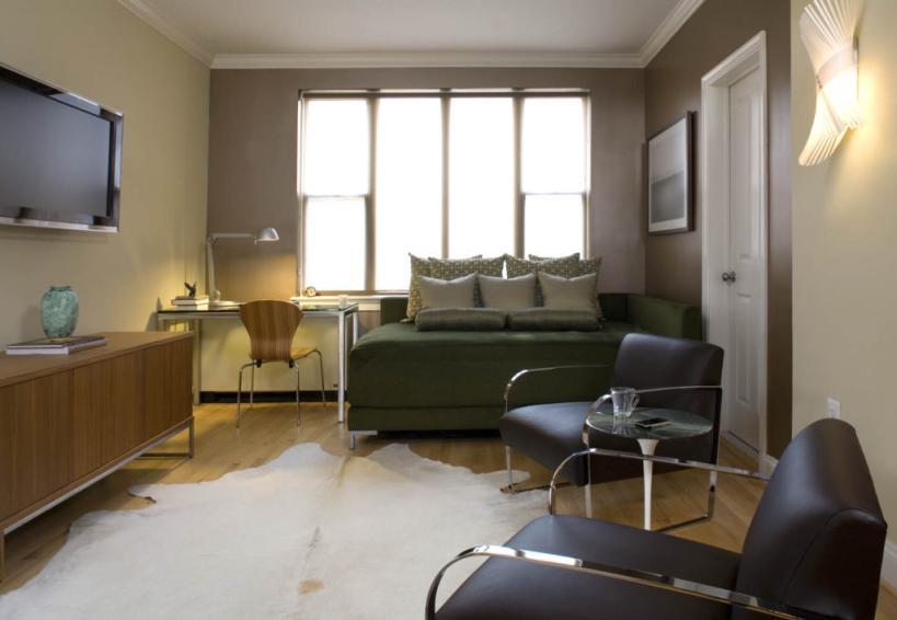 Мебель для маленькой квартиры - фото