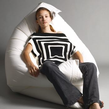 Бинбег - кресло-груша