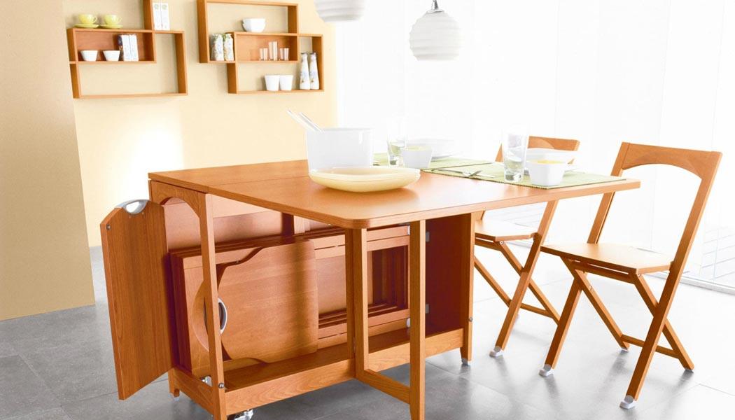 Складная мебель для кухни